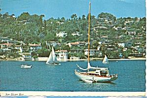 San Diego Bay California (Image1)