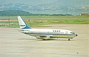 VASP 737-2A1 PP-SMC State of Para cs10043 (Image1)