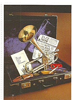 Dizzy Gillespie King Trumpet Smithsonian   cs 10127 (Image1)