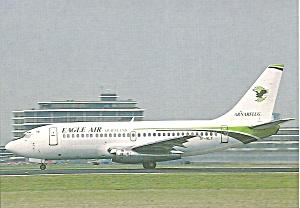 Eagle Air 737-205C TF-VLT cs10136 (Image1)