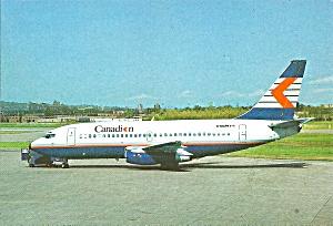 Canadien International 737 C-GCPX at Momtreal  Dorval cs10141 (Image1)