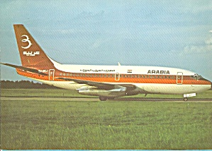 Arabia Arab International 737-2L9 SU-BCJ cs10170 (Image1)