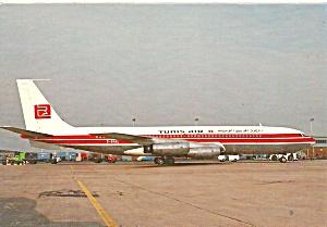 Tunis Air 707 G-BAEL cs 10181 (Image1)