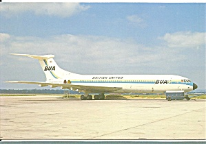British United Vickers Vc-10-1013 G-asix Cs10188
