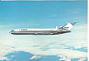 VASP 727-200 PP-VSP in Flight  cs10198 (Image1)