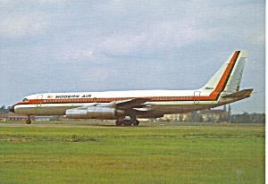 Modern Air Convair 990A N5623 ca10202 (Image1)