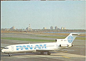 PAN AM 727-235  Clipper Good Hope cs10234 (Image1)
