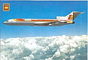 IBERIA 727in Flight cs10236 (Image1)