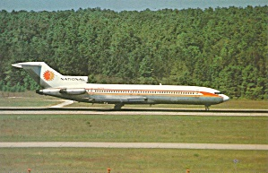 National Airlines 727-235 N4754 cs10242 (Image1)
