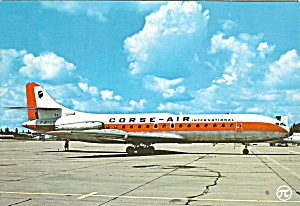 Corse Air Caravelle-6N cs10254 (Image1)
