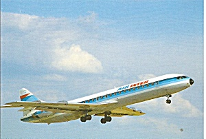 Air InterCaravelle-12 F-GCUJ at Paris Orly cs10259 (Image1)