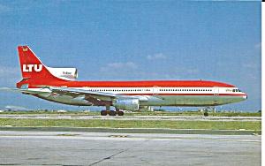 LTU  L-1011385-15 TriStar 200 D-AERN cs10263 (Image1)