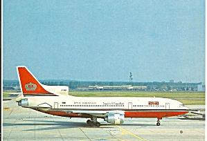 ALIA Royal Jordanian L-1011-385  JT-ACB cs10271 (Image1)