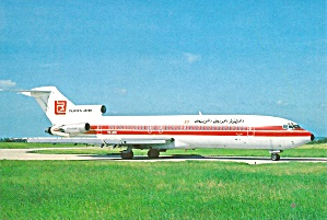 Tunis Air 727 TS-JHR cs10283 (Image1)