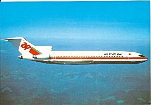 Air Portugal 727 CS-TBW in Flight cs10293 (Image1)