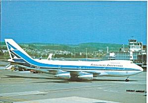 Aerolineas Argentinas 747-287B LV-MLO  cs10300 (Image1)