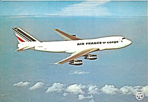 Air France Cargo 747 cs10304 (Image1)