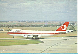 MAS Malaysian Airline System 747-236B 9M-MHJ cs10321 (Image1)