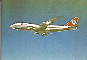 MEA 747 in Flight cs10325 (Image1)