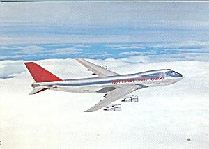 Northwest Orient Cargo 747-251F SCD  N616US cs10339 (Image1)