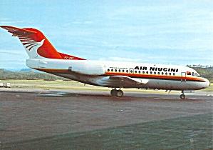 Air Niugini  F-28-1000 P2-ANU cs10404 (Image1)