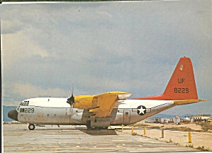 Us Navy Lockheed Dc-130a Hercules Cs10430