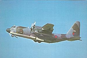 RAF C 130K Hercules CI XV294 cs10432 (Image1)