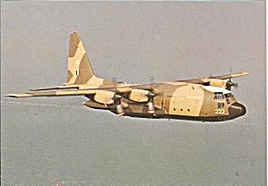 RAF C 130K Hercules CI  XV222 cs10433 (Image1)