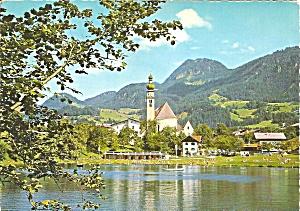 Brixlegg Tyrol Austria Reith Mountain cs10553 (Image1)