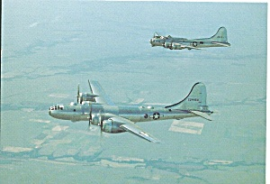 Usaf Boeing B 29a Superfortress Cs10630