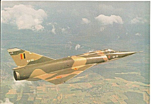 German Air Force Mirage V BA cs10673 (Image1)