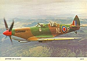 RAF Spitfire IXT G AVAV cs10678 (Image1)