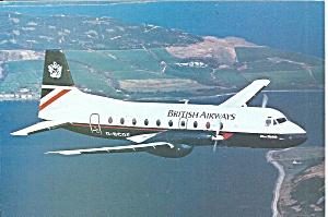 British Airways BAe 748-387 G-BCOF cs10689 (Image1)