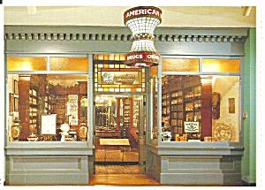 American Pharmacy Museum American History cs10697 (Image1)