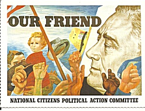 FDR Poster Museum of American History cs10713 (Image1)