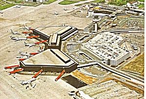 Hanover Langenhagan Germany Airport Flughafen cs10735 (Image1)