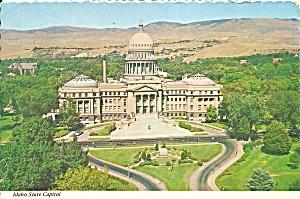 Boise ID Idaho State Capitol cs10781 (Image1)
