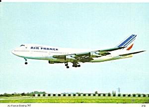 Air France 747 on Final cs10788 (Image1)