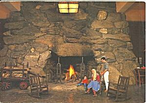 Asheville NC The Grove Park Inn Fireplace cs10795 (Image1)