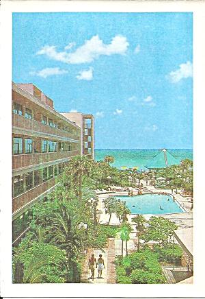 The September Days Club Hotel Scene cs10797 (Image1)