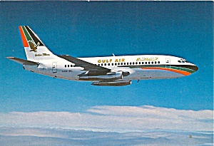 Gulf Air 737 A40-bc Cs10850