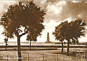 Livorno Tuscany Italy Tramonto cs10870 (Image1)