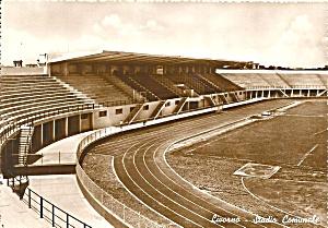 Livorno Tuscany Italy Stadio Comunale  cs10876 (Image1)