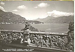 Lago Di Como Italy Villa Balbianello cs10893 (Image1)