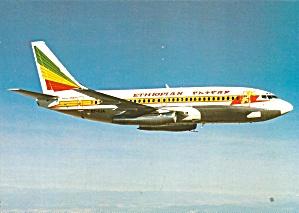 Ethiopian Airways 737 ET-AJA  in Flight cs10903 (Image1)