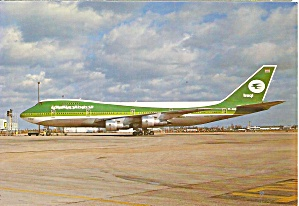 Iraqi Airways 747-270c Yi-ago Cs10921