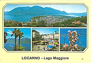 Locarno Italy Lake Maggiore cs11015 (Image1)