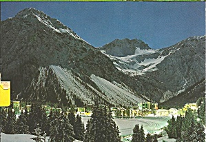 Arosa Obersee  Switzerland cs11022 (Image1)