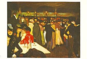 LeMoulin de la Galette Pablo Picasso cs11023 (Image1)