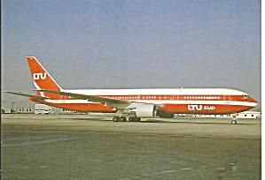LTU Sud 767-3G5ER  D-AMUR cs11028 (Image1)